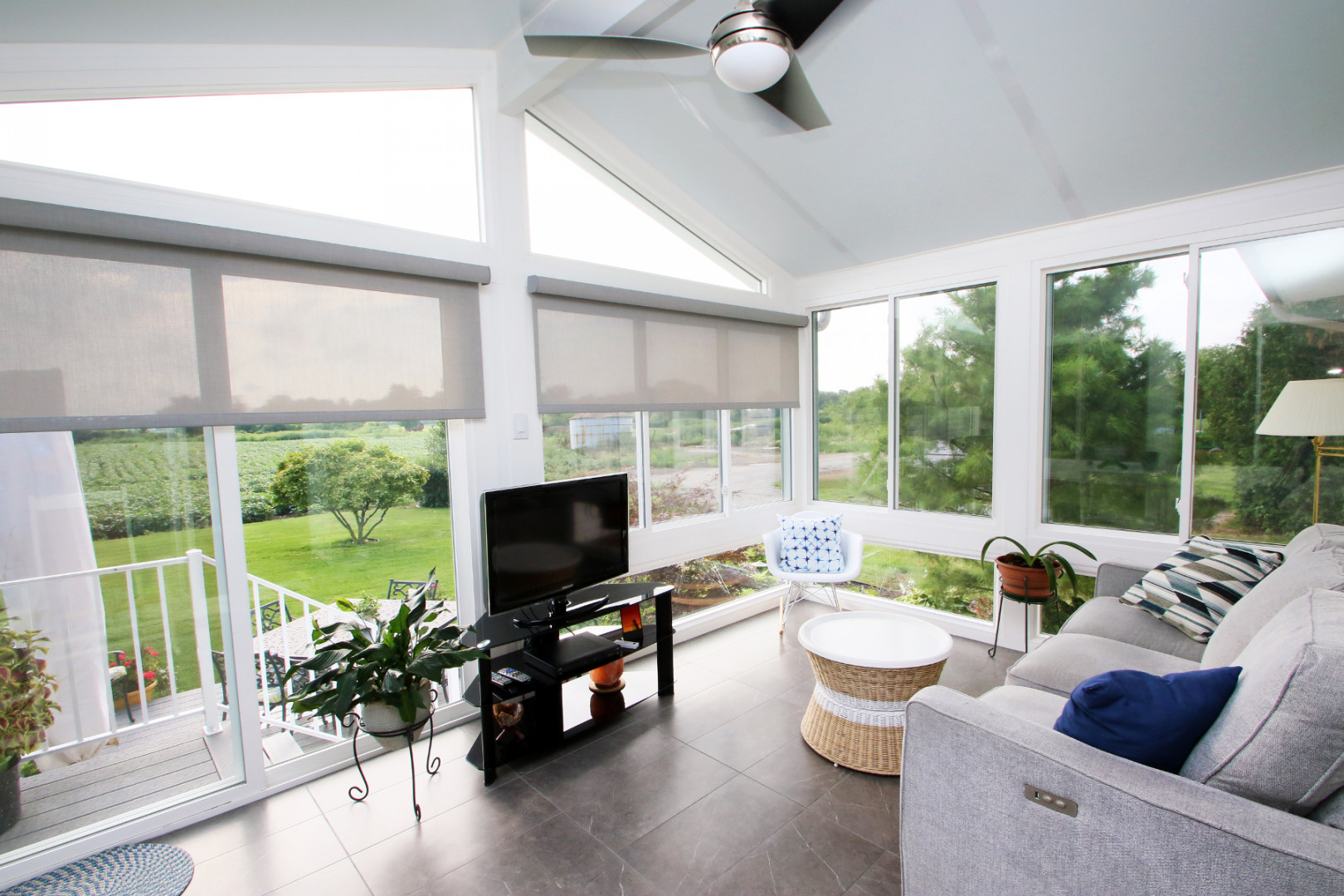 Sunroom Plans